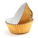 Wilton Gold Foil Cupcake Cases 24 Pack