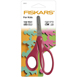 Fiskars Kids Scissors 13 cm