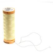 Gutermann Yellow Cotton Thread 100m (349)