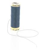 Gutermann Blue Sew All Thread 100m (112)