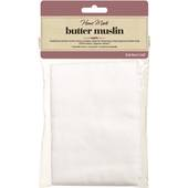 Kitchen Craft Cotton Butter Muslin Cloth 90 x 90 cm