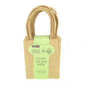 Kraft Favour Paper Bags 10 Pack
