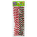 Twisted Pipe Cleaners 25 Pack