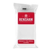 Renshaw Ready To Roll White Icing 500g