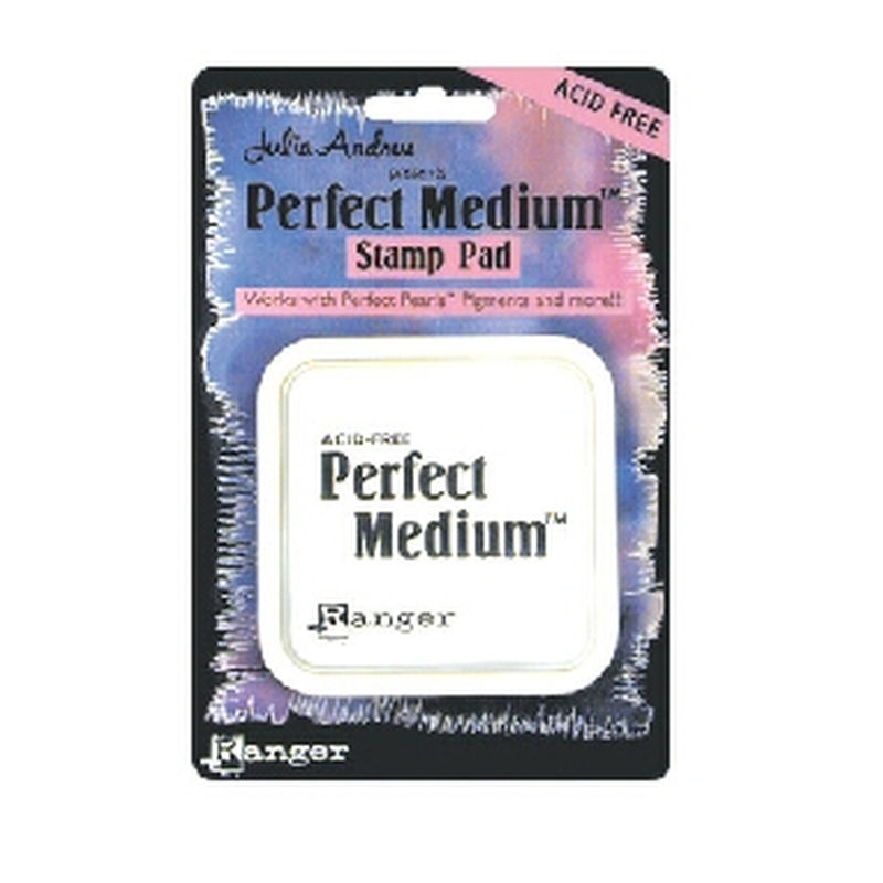Ranger Ink Clear Perfect Medium Stamp Pad