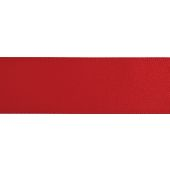 Poppy Red Double Faced Satin Ribbon 6 mm x 5 m