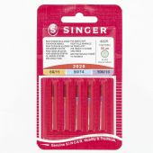 Singer Assorted Needles 5 Pack