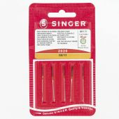 Singer Assorted Needles 80 5 Pack