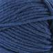 Women's Institute Navy Soft and Chunky Yarn 100 g
