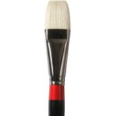 Daler Rowney Georgian Brushes Short Flat 14