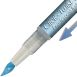 Rainbow Dust Click-Twist Brush Pearlescent Baby Blue