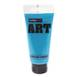 Cerulean Blue Art Acrylic Paint Tube 75 ml