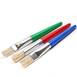 Kids Paint Brush Set 3 Pack