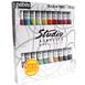 Pebeo Studio Acrylic 20 ml 20 Pack