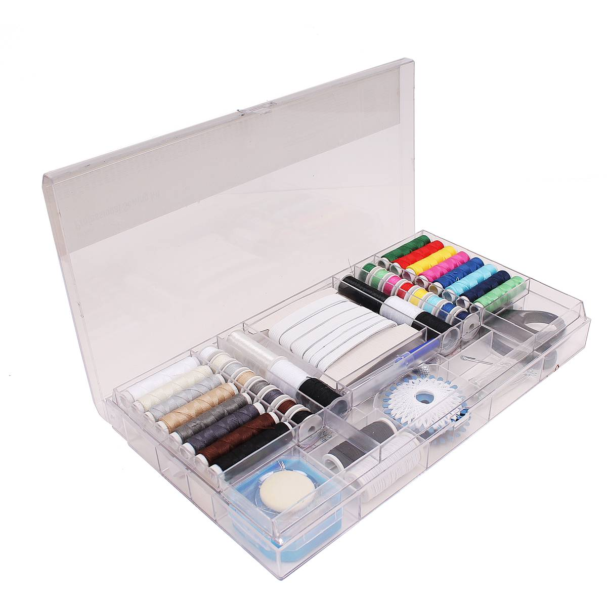 Professional Sewing Kit 167 Pieces