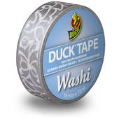 Duck Silver Cirrus Washi Tape 15 mm x 10 m