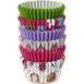 Wilton Multi-Colour Mini Cupcake Cases 150 Pack
