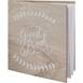 Ginger Ray Boho Wooden Guest Book