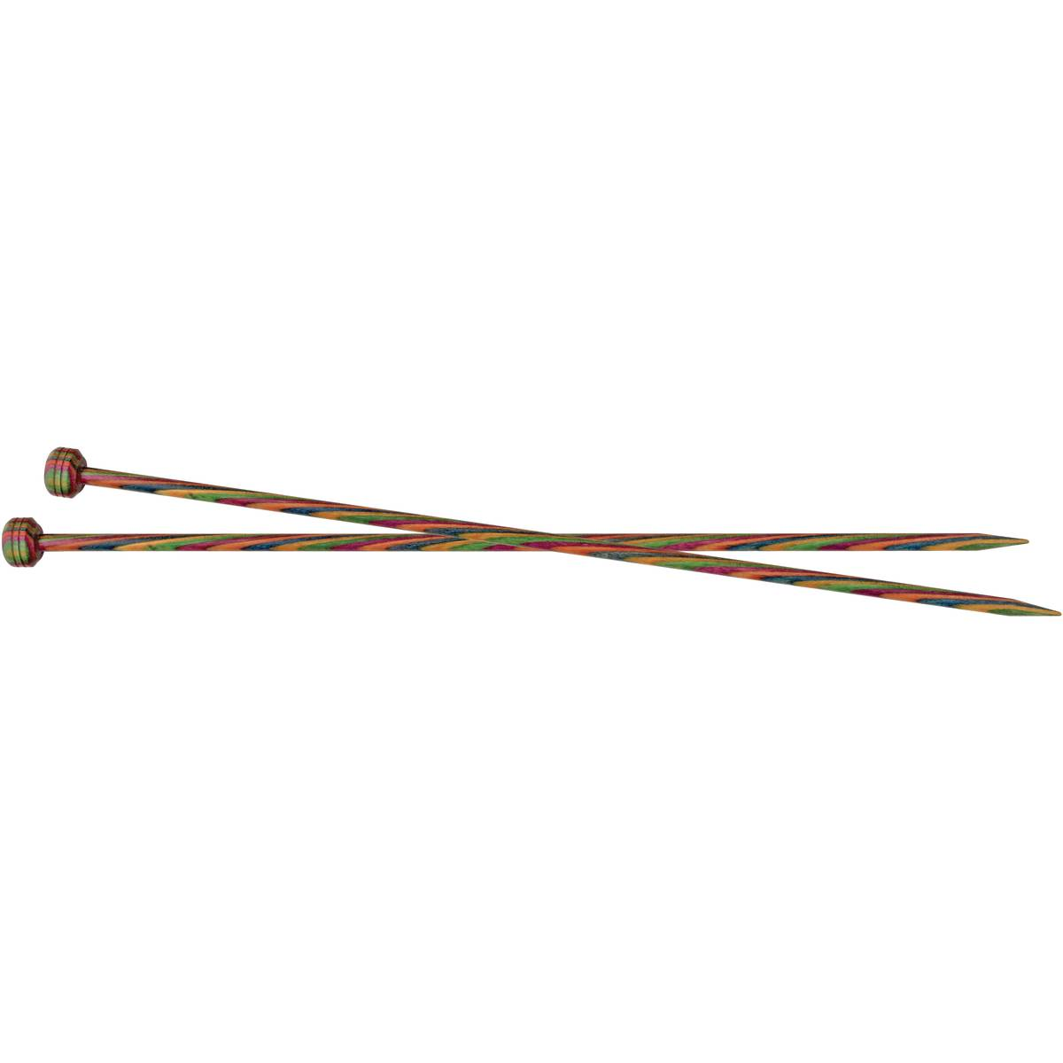 Symfonie Single Ended Knitting Needles Set 4.50 mm 30 cm