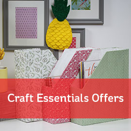 Craft Essentials Offers