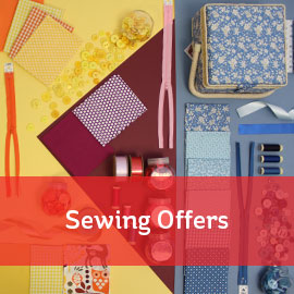 Sewing Offers