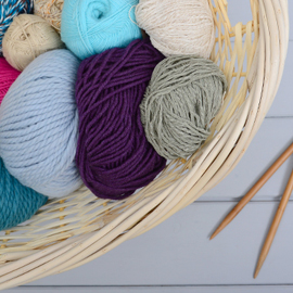 Knitting & Crochet Clearance