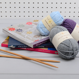 Knitting & Crochet Bundles